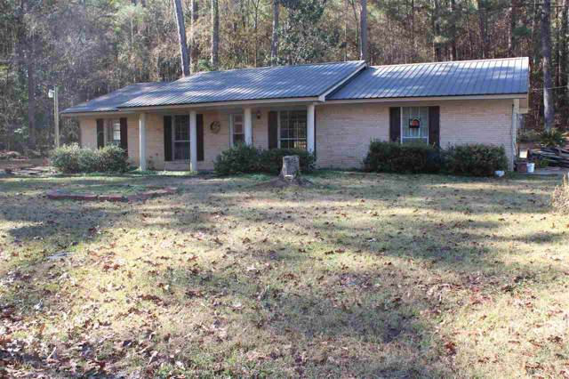 510 Wallace St, Mendenhall, MS 39114 (MLS #326113) :: RE/MAX Alliance