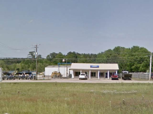 1305 Fir Ave, Collins, MS 39428 (MLS #326118) :: RE/MAX Alliance