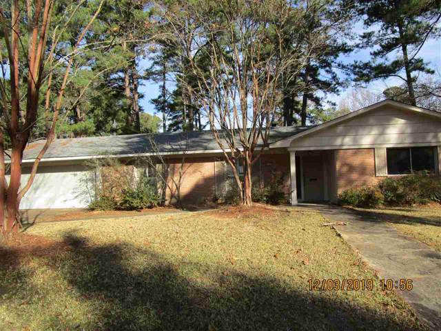 5106 Saratoga Dr, Jackson, MS 39211 (MLS #326120) :: RE/MAX Alliance