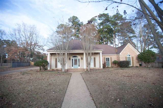 1013 Northwind Ln, Brandon, MS 39047 (MLS #326124) :: RE/MAX Alliance