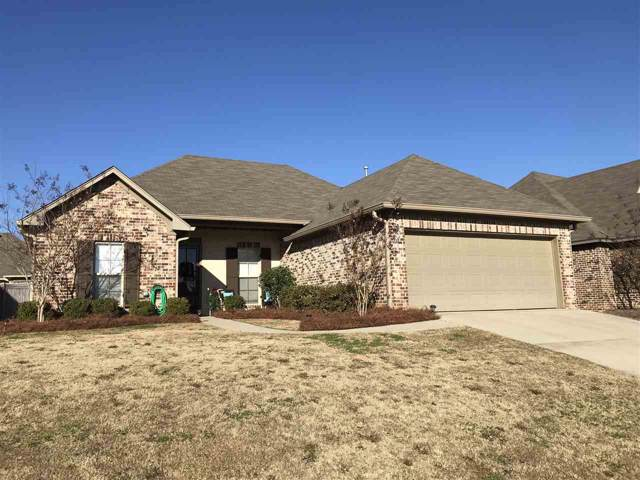 313 Ridge Pointe Dr, Brandon, MS 39042 (MLS #326129) :: RE/MAX Alliance