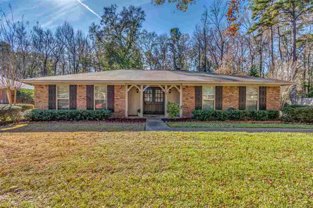 117 Woodgate Dr, Brandon, MS 39042 (MLS #326135) :: RE/MAX Alliance