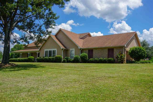 4782 Terry Rd, Jackson, MS 39212 (MLS #326143) :: RE/MAX Alliance