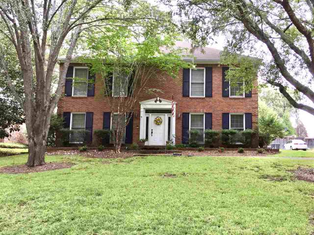52 Avery Cir, Jackson, MS 39211 (MLS #326147) :: RE/MAX Alliance
