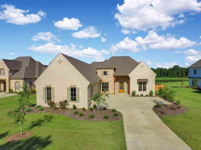 209 S Woodcreek Rd, Madison, MS 39110 (MLS #326151) :: List For Less MS