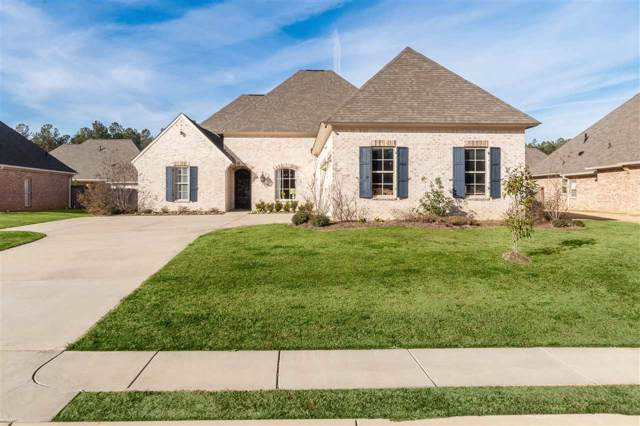 192 Stone Creek Dr, Madison, MS 39110 (MLS #326155) :: RE/MAX Alliance