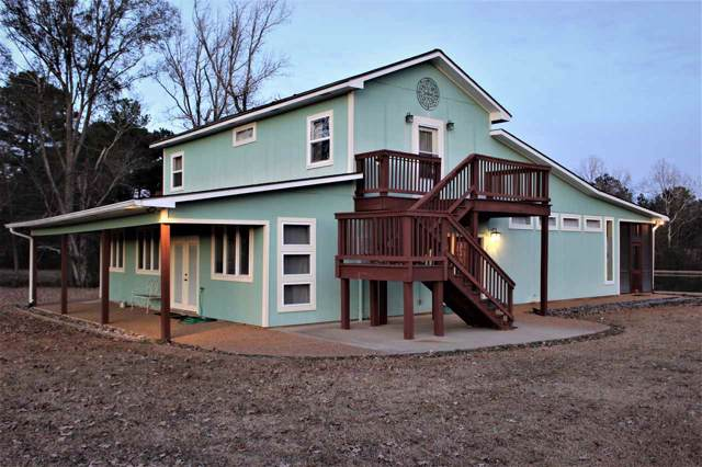 708 Ratliff Ferry Rd, Canton, MS 39046 (MLS #326159) :: RE/MAX Alliance