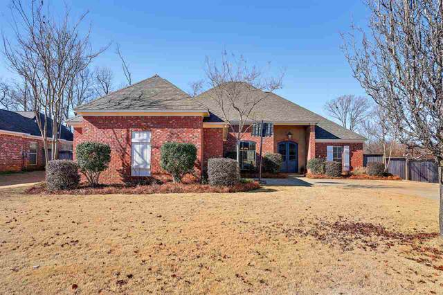 113 Hampton Hills Blvd, Canton, MS 39046 (MLS #326165) :: RE/MAX Alliance