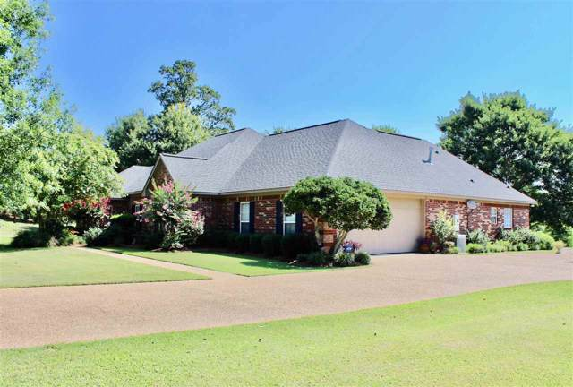 1920 Misty Ln, Terry, MS 39170 (MLS #326166) :: List For Less MS