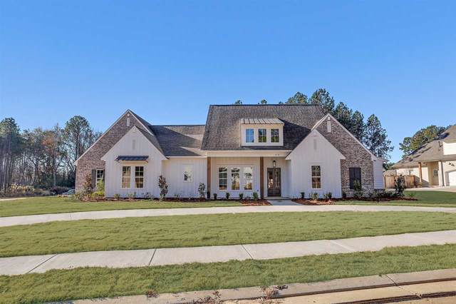 115 Wethersfield Dr, Madison, MS 39110 (MLS #326174) :: List For Less MS