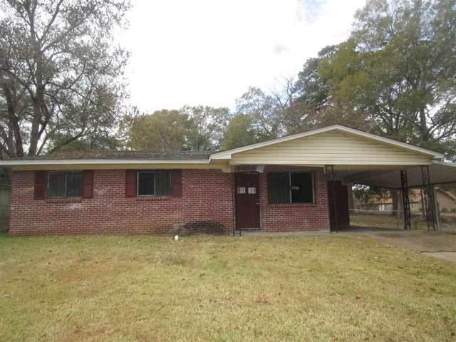 2817 Arbor Hill Dr, Jackson, MS 39212 (MLS #326177) :: RE/MAX Alliance