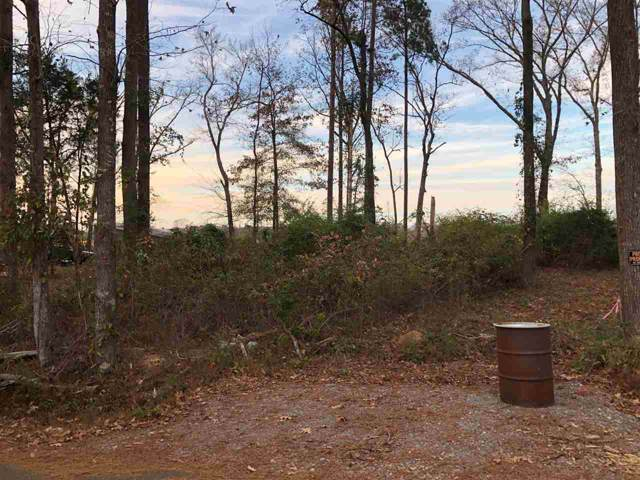 lot 3 Barn St #3, Richland, MS 39218 (MLS #326179) :: List For Less MS