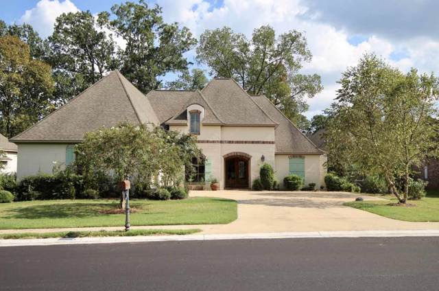 209 Clermont Dr, Madison, MS 39110 (MLS #326194) :: RE/MAX Alliance