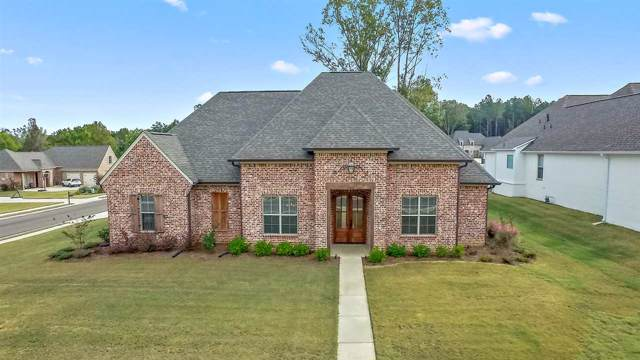 140 Stone Creek Dr, Madison, MS 39110 (MLS #326199) :: RE/MAX Alliance