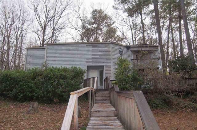 225 Magnolia Trail, Brandon, MS 39047 (MLS #326204) :: RE/MAX Alliance