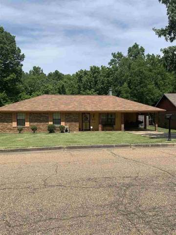 6036 Floral Dr, Jackson, MS 39206 (MLS #326209) :: RE/MAX Alliance