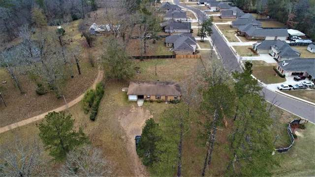 1646 Cleary Rd, Richland, MS 39218 (MLS #326212) :: RE/MAX Alliance