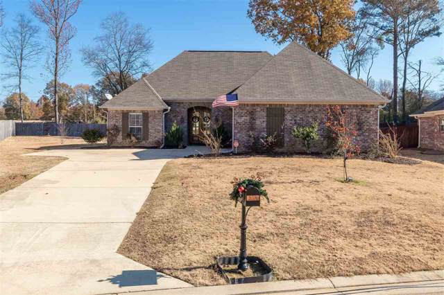 208 Rockbridge Dr, Madison, MS 39110 (MLS #326214) :: RE/MAX Alliance