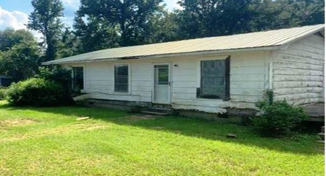 34 Brewer St, Forest, MS 39074 (MLS #326218) :: Mississippi United Realty