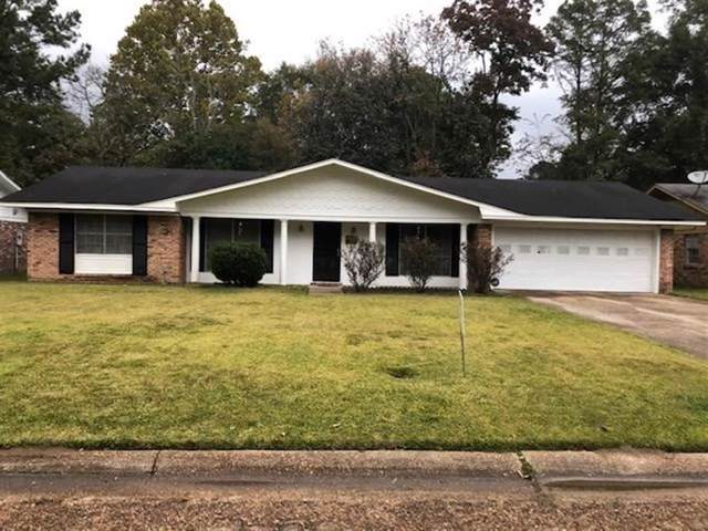 230 Riviera Dr, Jackson, MS 39211 (MLS #326225) :: List For Less MS