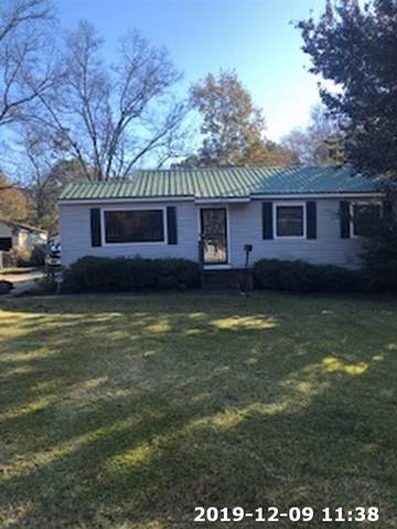 2612 Pinebrook Dr, Jackson, MS 39212 (MLS #326228) :: RE/MAX Alliance