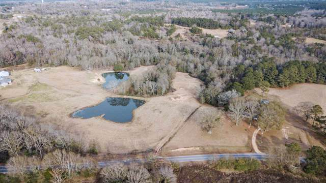 2153 Dry Creek Rd, Magee, MS 39111 (MLS #326231) :: List For Less MS