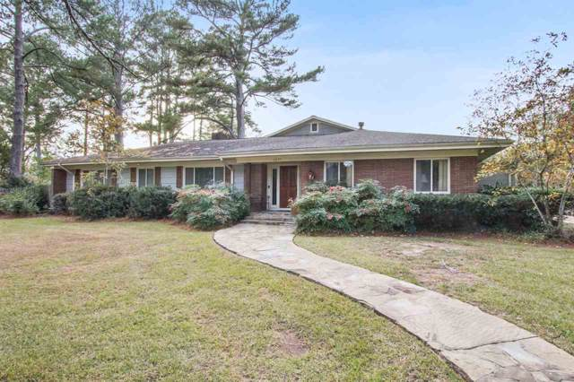 4277 Athens Dr, Jackson, MS 39211 (MLS #326234) :: RE/MAX Alliance
