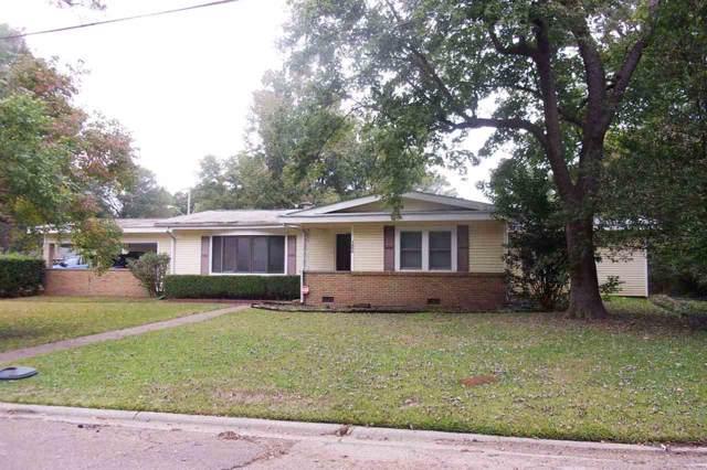 1606 Lockwood Ave, Jackson, MS 39211 (MLS #326240) :: List For Less MS
