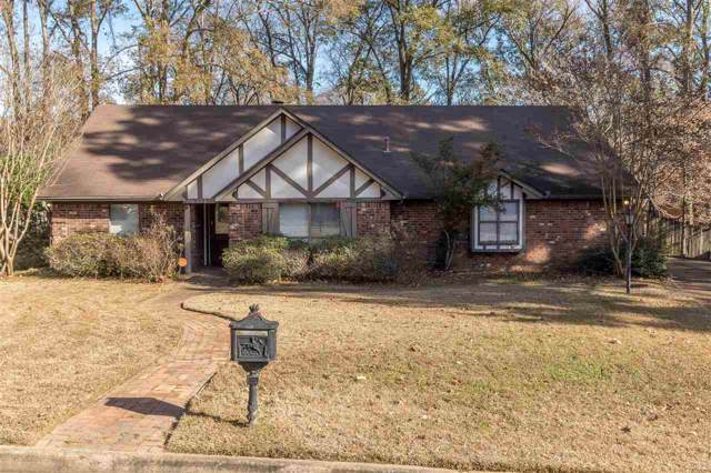 118 Longwood Dr, Clinton, MS 39056 (MLS #326257) :: List For Less MS