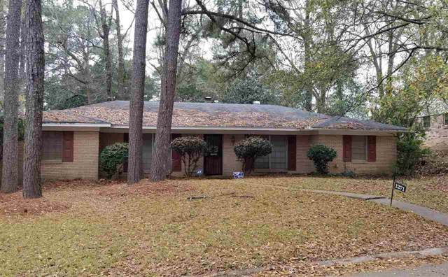 1271 Woodfield Dr, Jackson, MS 39211 (MLS #326260) :: Three Rivers Real Estate