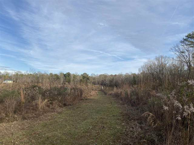 Stroud Rd, Durant, MS 39063 (MLS #326294) :: RE/MAX Alliance