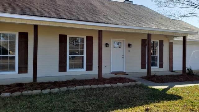 131 Dogwood Trail, Brandon, MS 39047 (MLS #326302) :: Mississippi United Realty