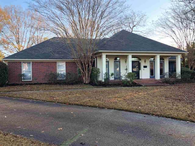 1106 Cherry Cv, Brandon, MS 39042 (MLS #326307) :: Mississippi United Realty