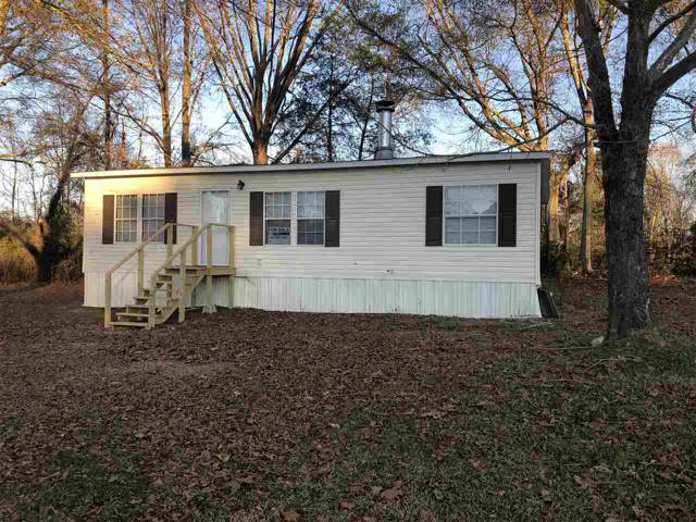 773 Salem Rd, Forest, MS 39074 (MLS #326308) :: RE/MAX Alliance