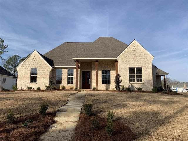 205 Kingswood Place, Madison, MS 39110 (MLS #326336) :: RE/MAX Alliance