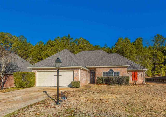 133 Baileys Ridge Cir, Jackson, MS 39056 (MLS #326342) :: RE/MAX Alliance
