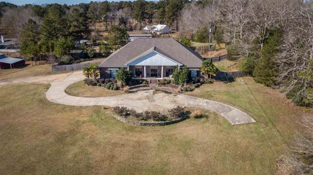 1633 Hwy 471, Brandon, MS 39047 (MLS #326351) :: RE/MAX Alliance