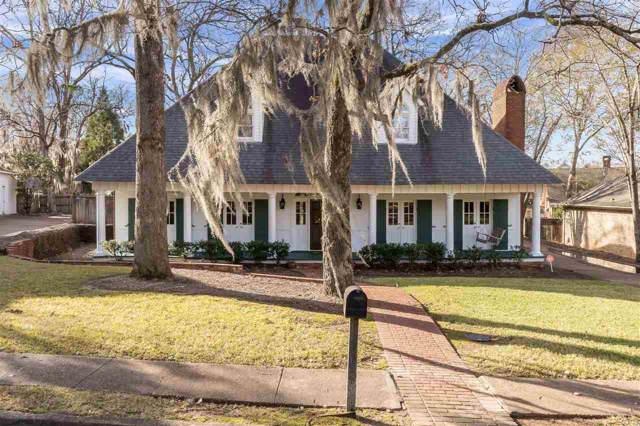 431 Northpointe Pkwy, Jackson, MS 39211 (MLS #326354) :: RE/MAX Alliance
