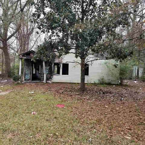 3921 Ilano Dr, Jackson, MS 39212 (MLS #326416) :: RE/MAX Alliance