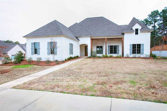 124 Honours Dr, Madison, MS 39110 (MLS #326444) :: RE/MAX Alliance