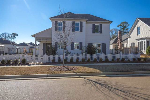 105 Azalea St, Madison, MS 39110 (MLS #326450) :: List For Less MS