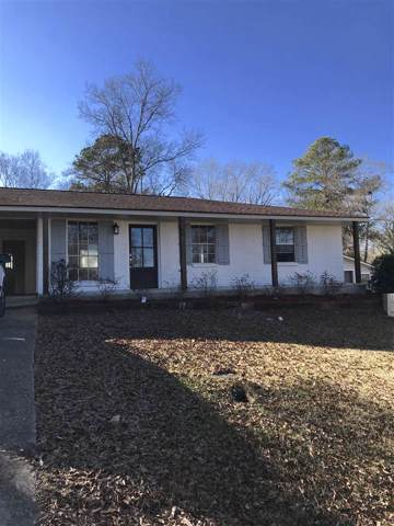 3313 Flynn Dr, Pearl, MS 39208 (MLS #326472) :: Three Rivers Real Estate