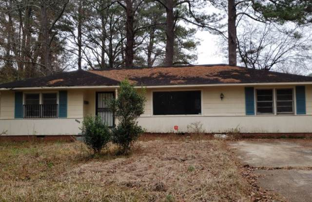 2836 Pinebrook Rd, Jackson, MS 39212 (MLS #326485) :: Mississippi United Realty