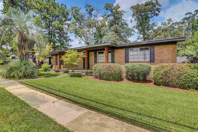 305 1ST ST SE, Magee, MS 39111 (MLS #326582) :: RE/MAX Alliance