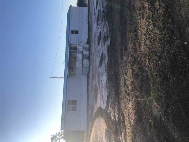 2575 New Ground Rd, Carthage, MS 39051 (MLS #326607) :: RE/MAX Alliance