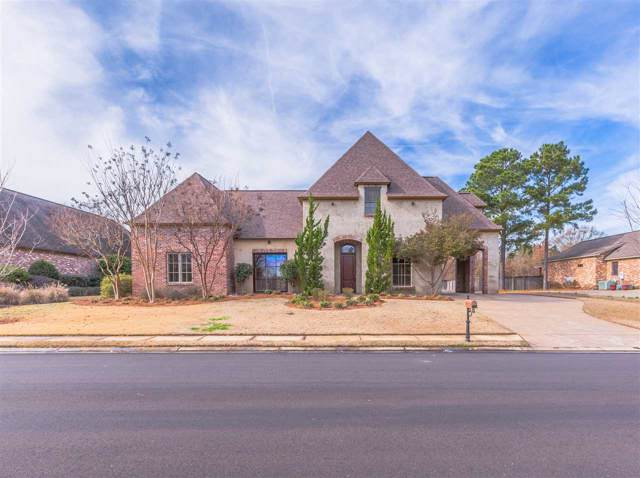 157 St. Ives Dr, Madison, MS 39110 (MLS #326608) :: RE/MAX Alliance