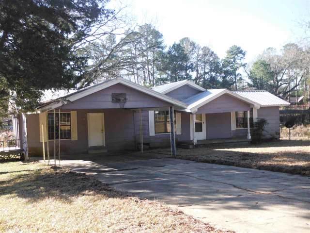 4881 Estes Mill Rd, Carthage, MS 39051 (MLS #326622) :: RE/MAX Alliance