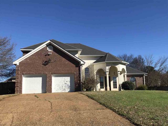 485 Bellechase Pl, Madison, MS 39110 (MLS #326627) :: RE/MAX Alliance