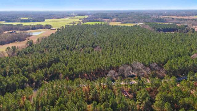 261 Dry Creek Rd, Magee, MS 39111 (MLS #326656) :: RE/MAX Alliance