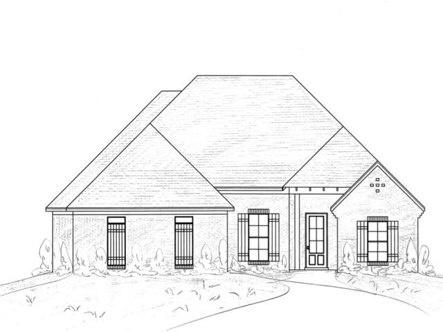 108 Shore View Dr, Madison, MS 39110 (MLS #326660) :: RE/MAX Alliance